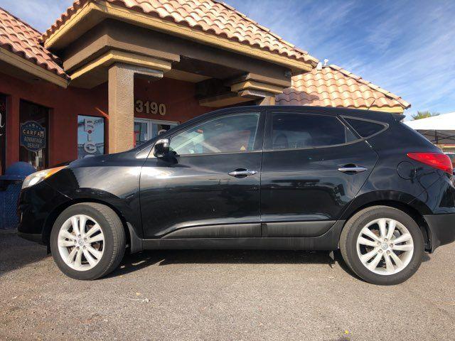 2013 Hyundai Tucson Limited CAR PROS AUTO CENTER (702) 405-9905 Las Vegas, Nevada 1