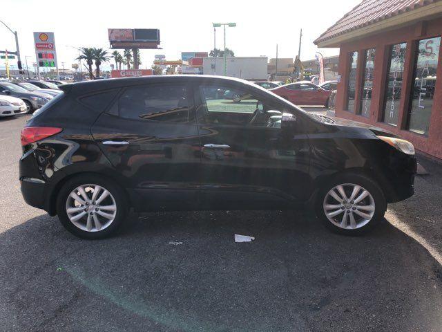 2013 Hyundai Tucson Limited CAR PROS AUTO CENTER (702) 405-9905 Las Vegas, Nevada 4