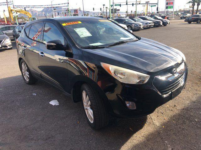 2013 Hyundai Tucson Limited CAR PROS AUTO CENTER (702) 405-9905 Las Vegas, Nevada 5