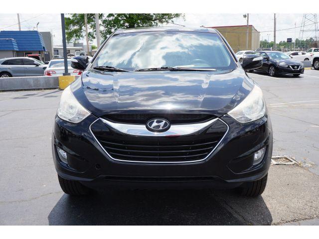 2013 Hyundai Tucson Limited in Memphis, TN 38115