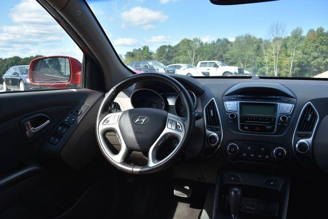 2013 Hyundai Tucson GLS Naugatuck, Connecticut 16