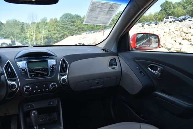 2013 Hyundai Tucson GLS Naugatuck, Connecticut 18
