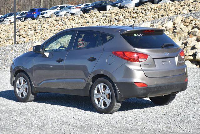 2013 Hyundai Tucson GL Naugatuck, Connecticut 2
