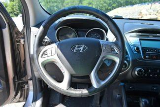 2013 Hyundai Tucson GLS Naugatuck, Connecticut 11