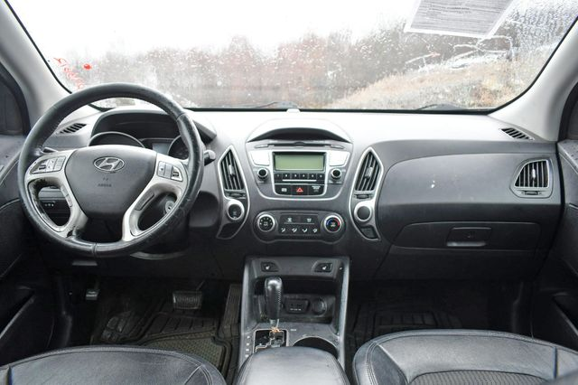 2013 Hyundai Tucson GLS Naugatuck, Connecticut 14