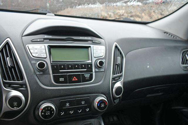 2013 Hyundai Tucson GLS Naugatuck, Connecticut 17
