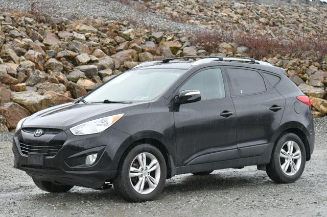 2013 Hyundai Tucson GLS Naugatuck, Connecticut 2