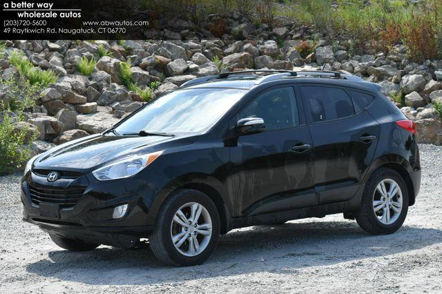 2013 Hyundai Tucson GLS Naugatuck, Connecticut