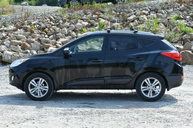 2013 Hyundai Tucson GLS Naugatuck, Connecticut 3