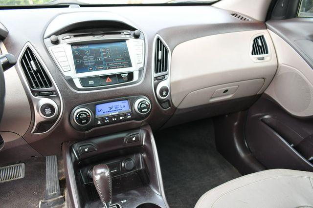 2013 Hyundai Tucson Limited AWD Naugatuck, Connecticut 22