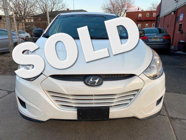 2013 Hyundai Tucson GL New Brunswick, New Jersey