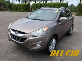 2013 Hyundai Tucson Limited in New Orleans, Louisiana 70119