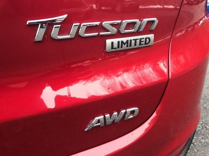 2013 Hyundai Tucson Limited | Pine Grove, PA | Pine Grove Auto Sales in Pine Grove, PA
