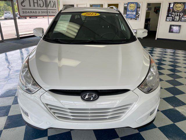 2013 Hyundai Tucson GLS in Rome, GA 30165
