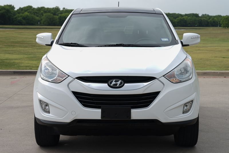 2013 Hyundai Tucson Limited in Rowlett, Texas