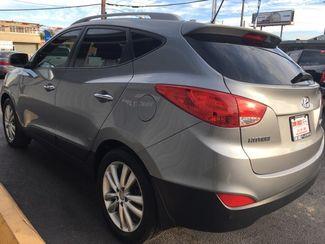 2013 Hyundai Tucson Limited  city TX  Clear Choice Automotive  in San Antonio, TX