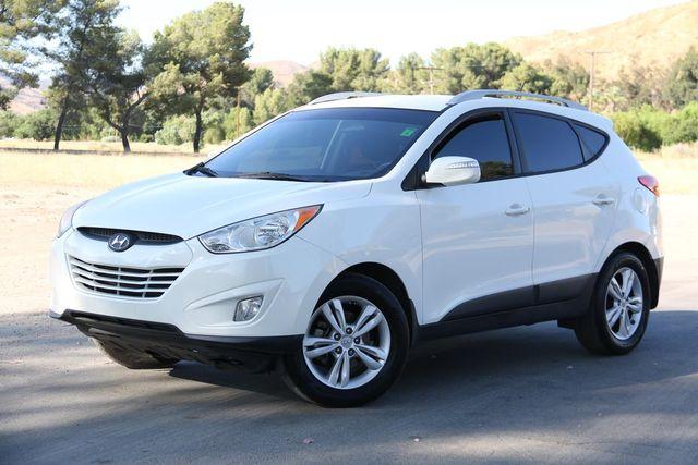 2013 Hyundai Tucson GLS Santa Clarita, CA 4