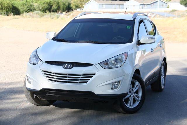 2013 Hyundai Tucson GLS Santa Clarita, CA 6