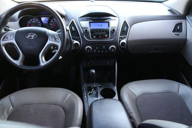 2013 Hyundai Tucson GLS Santa Clarita, CA 7