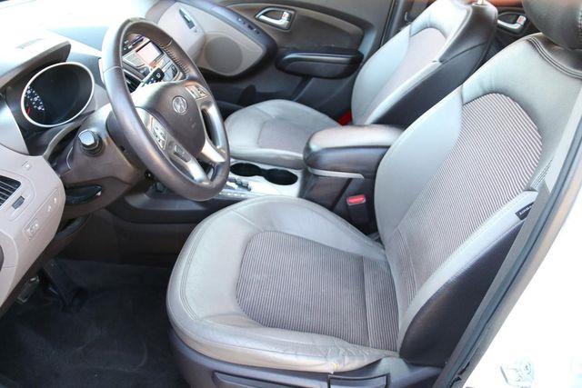 2013 Hyundai Tucson GLS Santa Clarita, CA 15