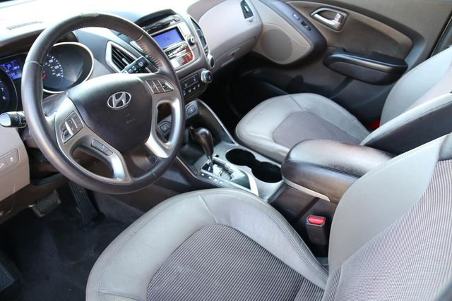 2013 Hyundai Tucson GLS Santa Clarita, CA 8