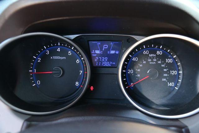 2013 Hyundai Tucson GLS Santa Clarita, CA 19