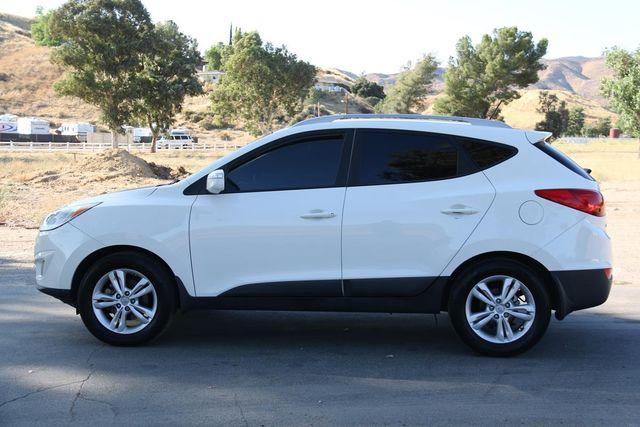 2013 Hyundai Tucson GLS Santa Clarita, CA 13