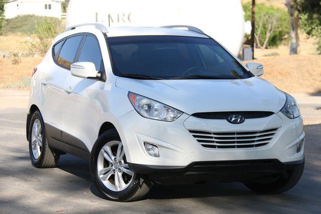 2013 Hyundai Tucson GLS Santa Clarita, CA 5