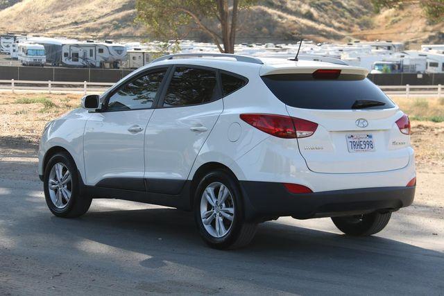 2013 Hyundai Tucson GLS Santa Clarita, CA 11