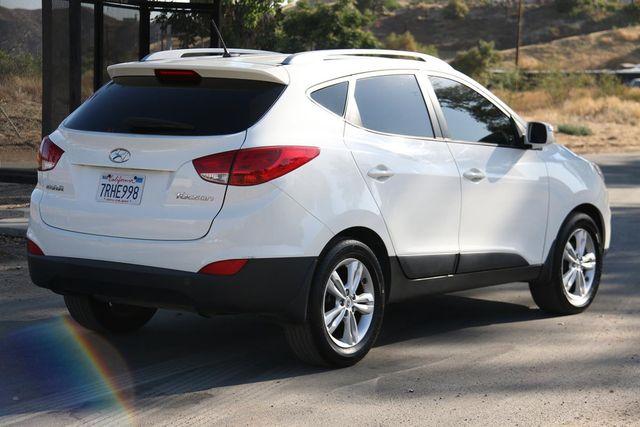 2013 Hyundai Tucson GLS Santa Clarita, CA 12
