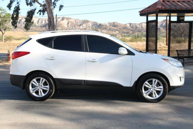 2013 Hyundai Tucson GLS Santa Clarita, CA 14