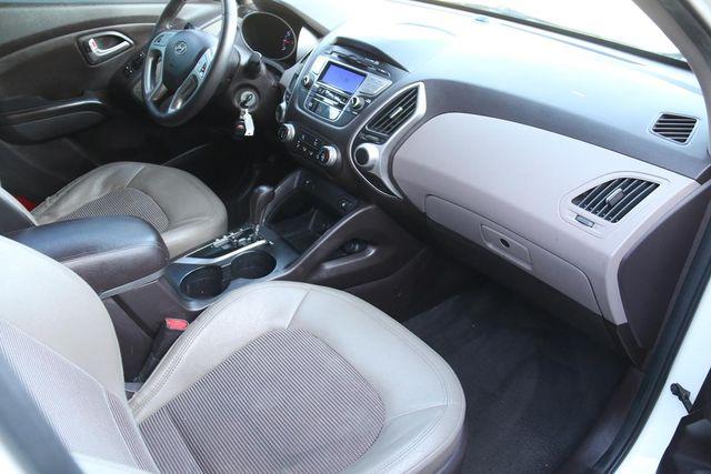 2013 Hyundai Tucson GLS Santa Clarita, CA 9
