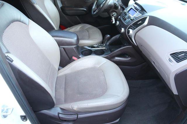 2013 Hyundai Tucson GLS Santa Clarita, CA 16