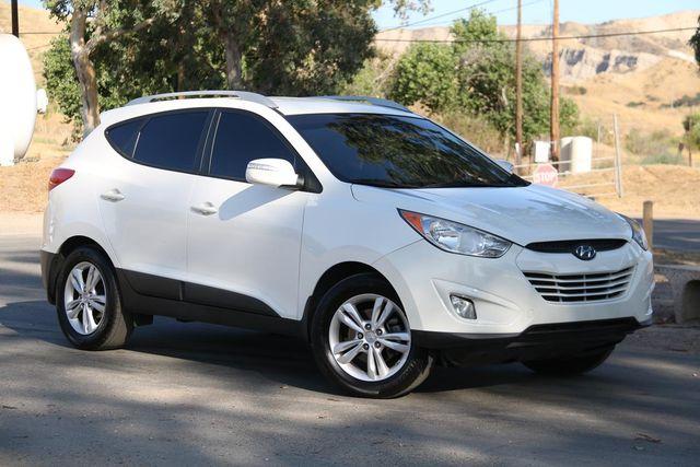 2013 Hyundai Tucson GLS Santa Clarita, CA 3