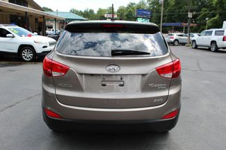 2013 Hyundai Tucson Limited  city PA  Carmix Auto Sales  in Shavertown, PA