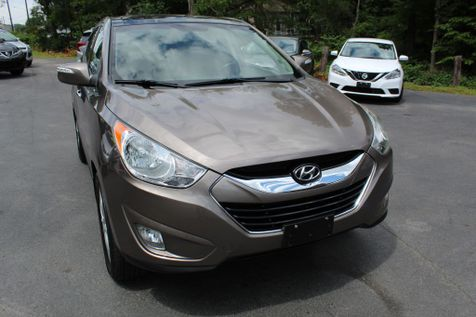2013 Hyundai Tucson Limited in Shavertown