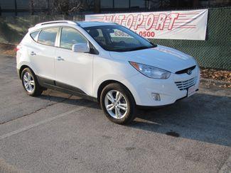 2013 Hyundai Tucson GLS St. Louis, Missouri