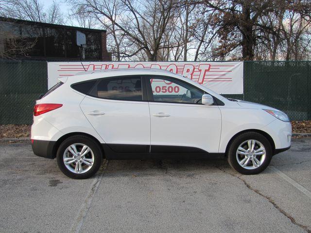 2013 Hyundai Tucson GLS St. Louis, Missouri 1