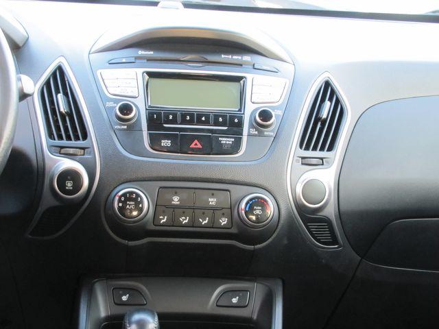2013 Hyundai Tucson GLS St. Louis, Missouri 10