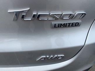 2013 Hyundai Tucson Limited  city MA  Baron Auto Sales  in West Springfield, MA
