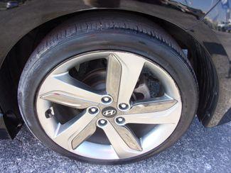2013 Hyundai Veloster Turbo wBlack Int  Abilene TX  Abilene Used Car Sales  in Abilene, TX
