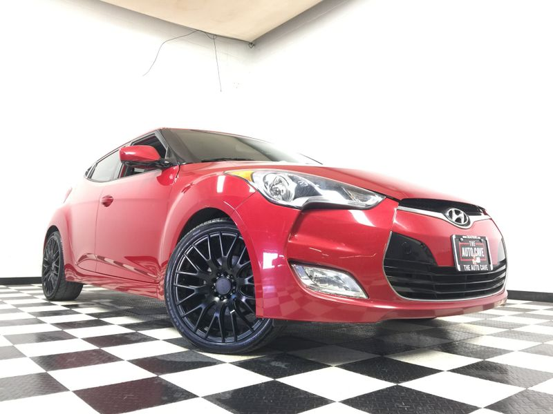 2013 Hyundai Veloster *Easy In-House Payments* | The Auto Cave in Addison