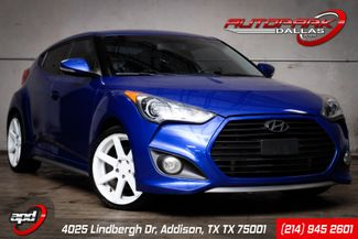 2013 Hyundai Veloster Turbo w/ Upgrades in Addison, TX 75001