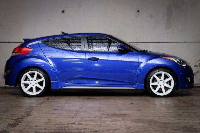 2013 Hyundai Veloster Turbo w/ Upgrades in Addison, TX 75001