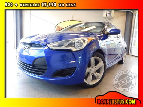 2013 Hyundai Veloster w/Black Int in Airport Motor Mile ( Metro Knoxville ), TN