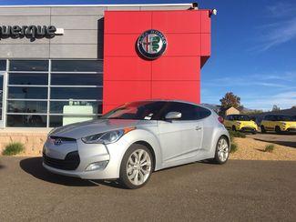 2013 Hyundai Veloster RE:MIX in Albuquerque New Mexico, 87109