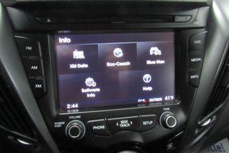 2013 Hyundai Veloster Turbo w/Blue Int Chicago, Illinois 20