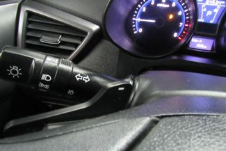 2013 Hyundai Veloster Turbo w/Blue Int Chicago, Illinois 22