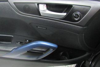 2013 Hyundai Veloster Turbo w/Blue Int Chicago, Illinois 24