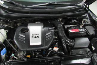 2013 Hyundai Veloster Turbo w/Blue Int Chicago, Illinois 25